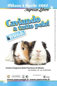 Caviando e Friends 2012